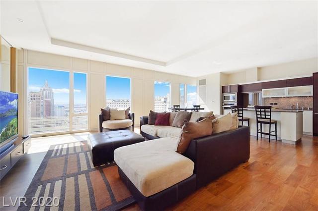Property for sale at 3750 Las Vegas Boulevard 2603, Las Vegas,  Nevada 89158