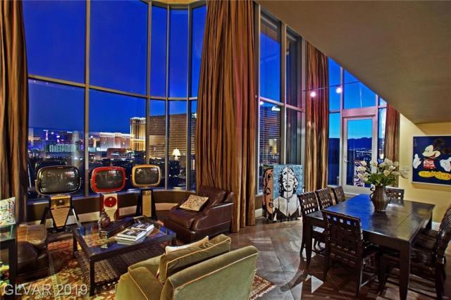 Property for sale at 360 East Desert Inn Road Unit: 1903, Las Vegas,  Nevada 89109