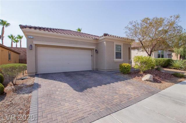 Property for sale at 645 Viale Machiavelli Lane, Henderson,  Nevada 89011