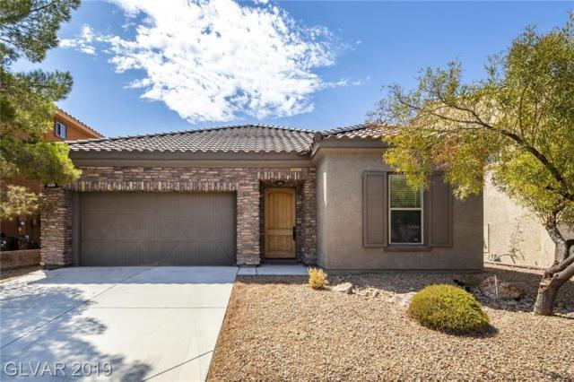 Property for sale at 1129 Via Canale Drive, Henderson,  Nevada 89011