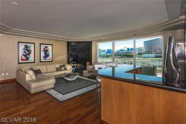 Property for sale at 2857 Paradise Road Unit: 702, Las Vegas,  Nevada 89109