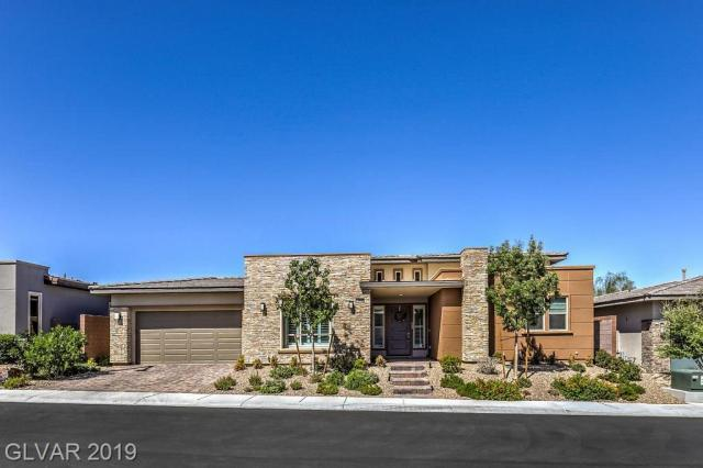 Property for sale at 10168 Emerald Sunset Court, Las Vegas,  Nevada 89148