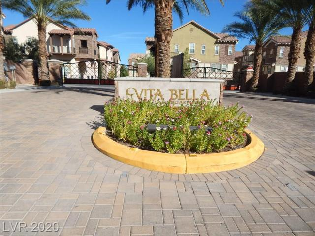 Property for sale at 35 VIA DI VITA, Henderson,  Nevada 89011