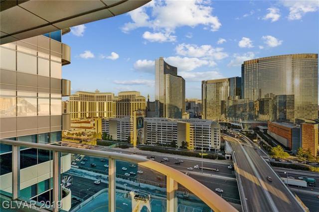 Property for sale at 4471 Dean Martin Drive Unit: 1809, Las Vegas,  Nevada 89103