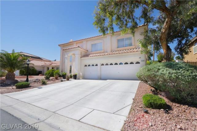 Property for sale at 8228 Mountain Heather Court, Las Vegas,  Nevada 89149