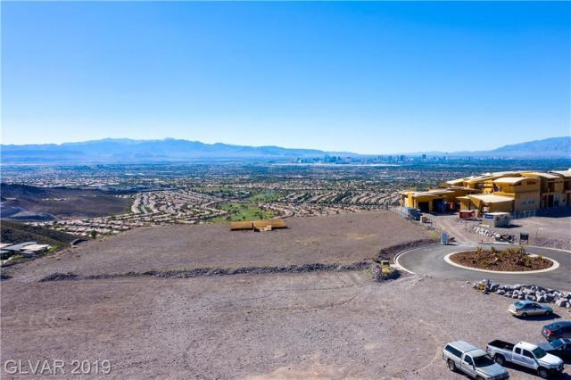 Property for sale at 3 Heavens Edge Court, Henderson,  Nevada 89012