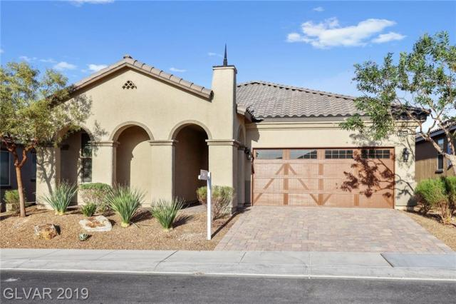 Property for sale at 2634 Ornate Regiment Street, Henderson,  Nevada 89044
