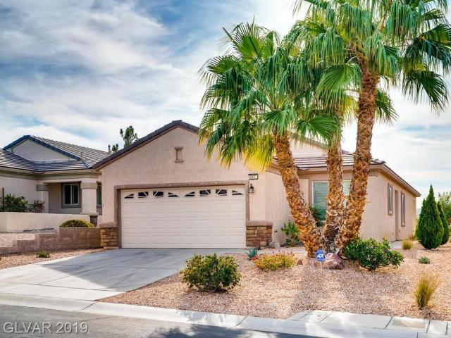 Property for sale at 2339 Peaceful Sky Drive, Henderson,  Nevada 89044