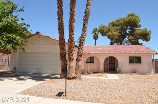 Property for sale at 3750 Crellin Circle, Las Vegas,  Nevada 89120