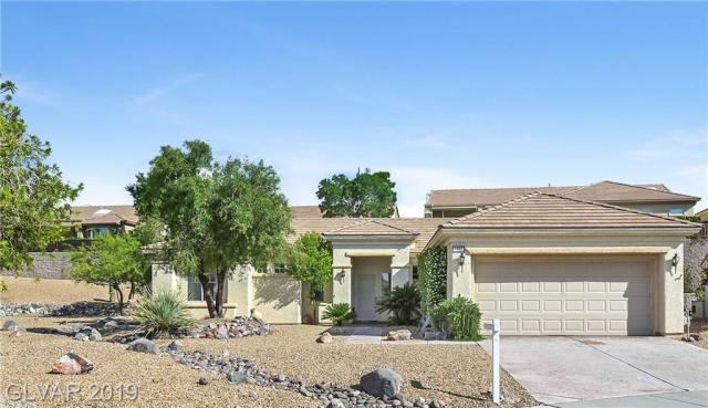 Property for sale at 1862 Redwood Valley Street, Henderson,  Nevada 89052