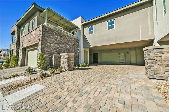 Property for sale at 11280 GRANITE RIDGE Drive 1025, Las Vegas,  Nevada 89135