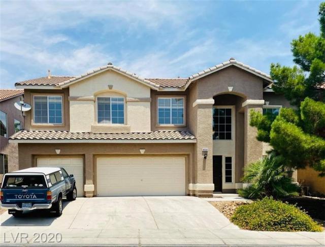 Property for sale at 8508 Wild Diamond Avenue, Las Vegas,  Nevada 89143