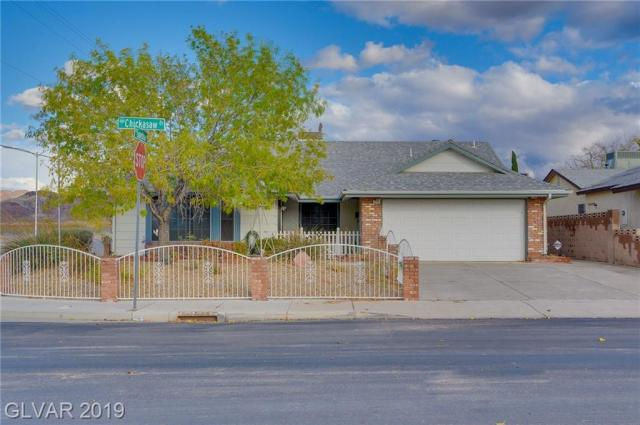 Property for sale at 1800 Chickasaw Drive, Henderson,  Nevada 89002