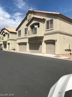 Property for sale at 6340 Dan Blocker Avenue Unit: 102, Henderson,  Nevada 89011