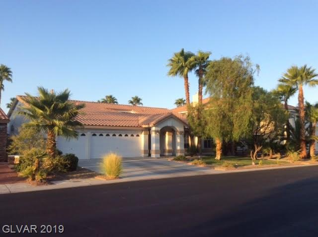 Property for sale at 1286 October Oak Avenue, Las Vegas,  Nevada 89123