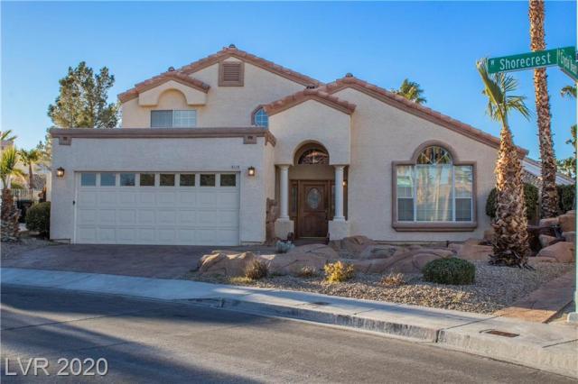Property for sale at 8104 Shorecrest, Las Vegas,  Nevada 89128