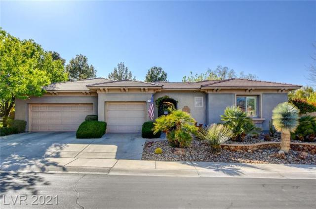 Property for sale at 17 Brays Island Drive, Henderson,  Nevada 89052