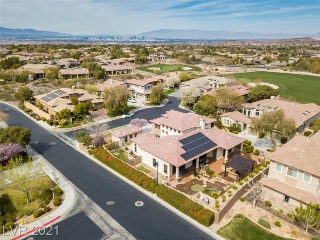 Property for sale at 10 Penn Cross Court, Henderson,  Nevada 89052