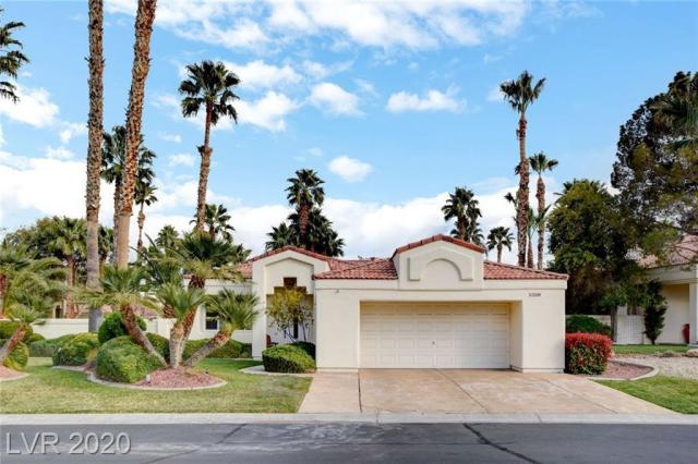 Property for sale at 5208 PAINTED SANDS Circle, Las Vegas,  Nevada 89149