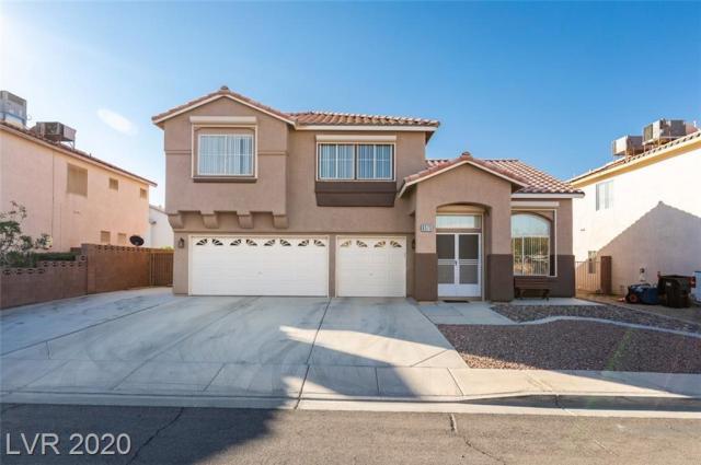 Property for sale at 6575 Tulip Garden Drive, Las Vegas,  Nevada 89142