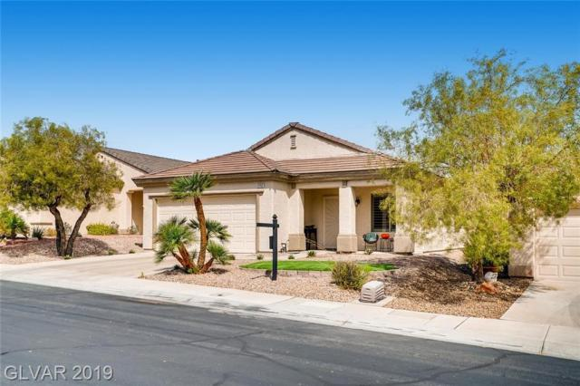 Property for sale at 2192 Indigo Creek Avenue, Henderson,  Nevada 89012