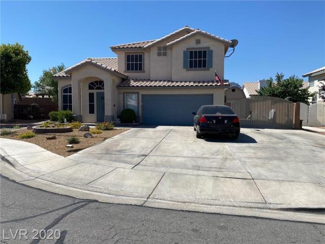 Property for sale at 1309 Lundgren, Henderson,  Nevada 89002