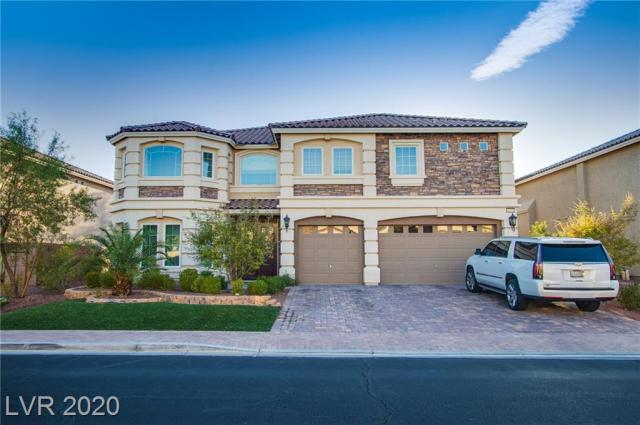 Property for sale at 4235 Abernethy Forest Place, Las Vegas,  Nevada 89141