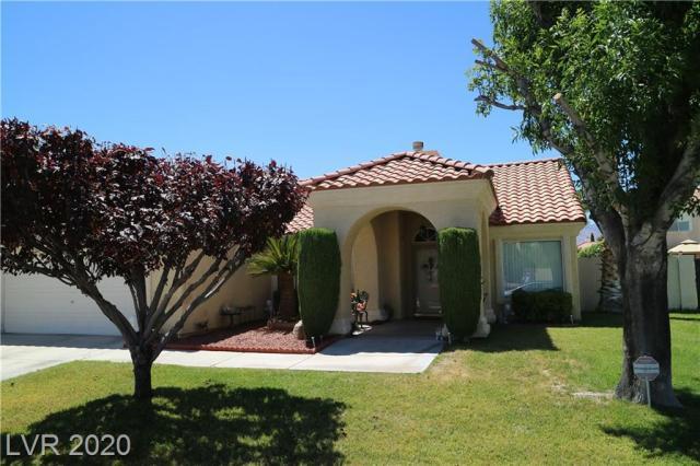 Property for sale at 4121 Scotmist Court, Las Vegas,  Nevada 89129