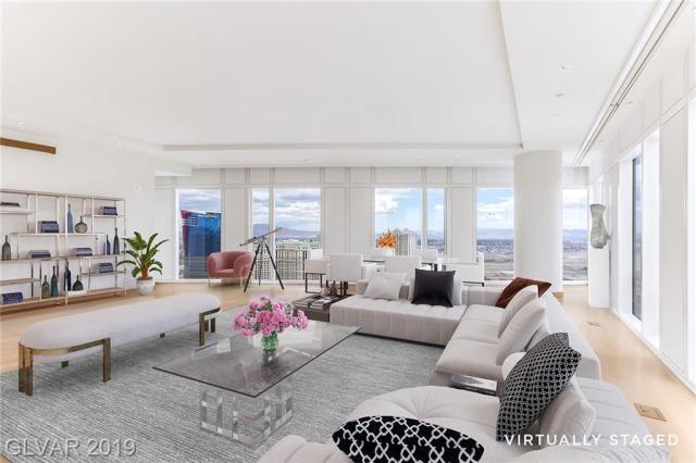 Property for sale at 3750 Las Vegas Boulevard Unit: 3504, Las Vegas,  Nevada 89158