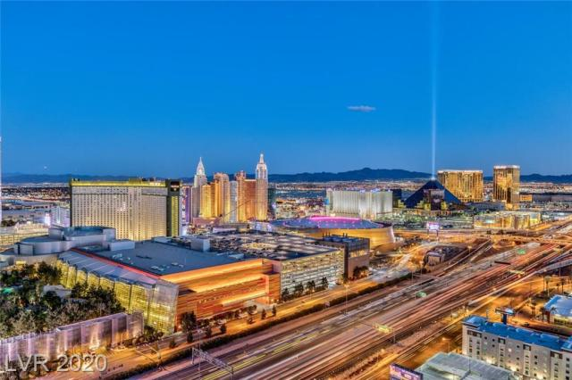 Property for sale at 4525 Dean Martin Drive 2811, Las Vegas,  Nevada 89103