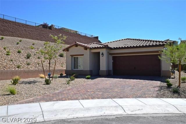 Property for sale at 10 Vicolo Verdi, Henderson,  Nevada 89011