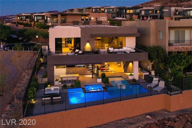 Property for sale at 853 Vegas View Drive, Henderson,  Nevada 89052
