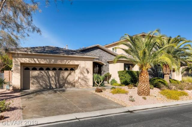 Property for sale at 1716 Cypress Manor Drive, Henderson,  Nevada 89012