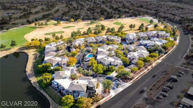 Property for sale at 9420 San Laguna Court Unit: 101, Las Vegas,  Nevada 89134