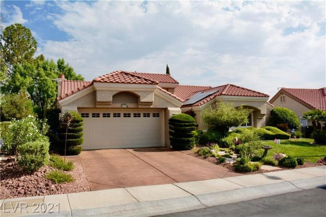 Property for sale at 8508 Stan Crest Drive, Las Vegas,  Nevada 89134