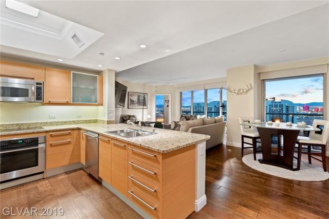 Property for sale at 222 Karen Avenue Unit: 4004, Las Vegas,  Nevada 89109