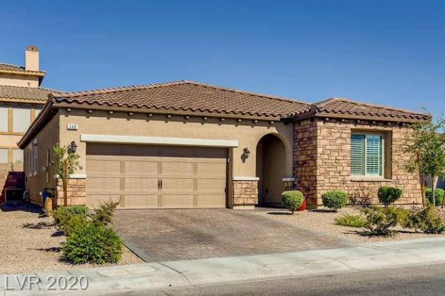 Property for sale at 348 Via Del Duomo, Henderson,  Nevada 89011