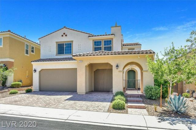 Property for sale at 2195 Maderno Street, Henderson,  Nevada 89044