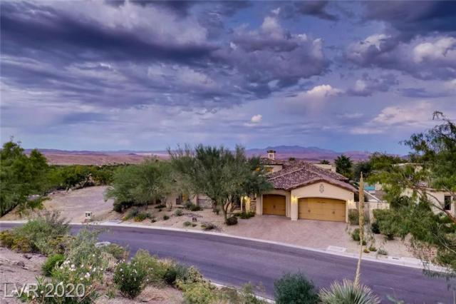 Property for sale at 8 Camino La Venta Court, Henderson,  Nevada 89011
