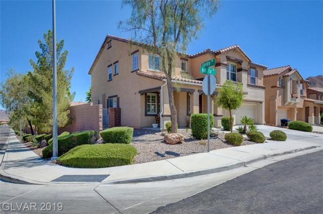Property for sale at 1100 Wolf Fur Street, Henderson,  Nevada 89002
