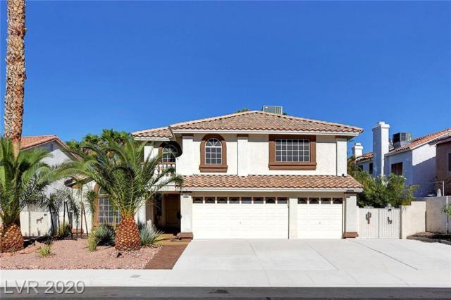 Property for sale at 254 Via Tempesto Street, Henderson,  Nevada 89074