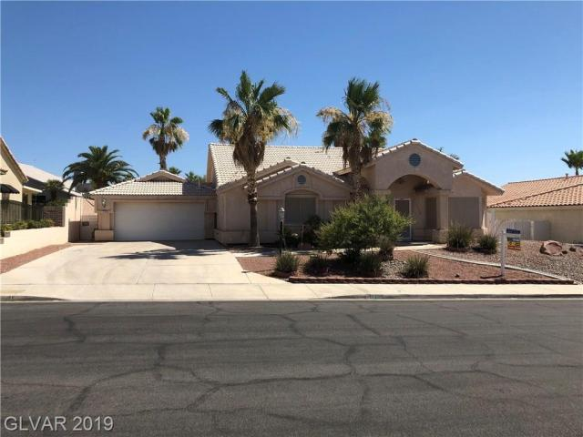 Property for sale at 1170 Calico Ridge Drive, Henderson,  Nevada 89011