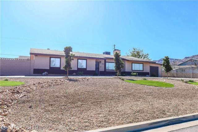 Property for sale at 241 E KIMBERLY Drive, Henderson,  Nevada 89015