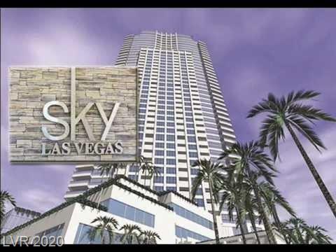 Property for sale at 2700 LAS VEGAS Boulevard 1207, Las Vegas,  Nevada 89109