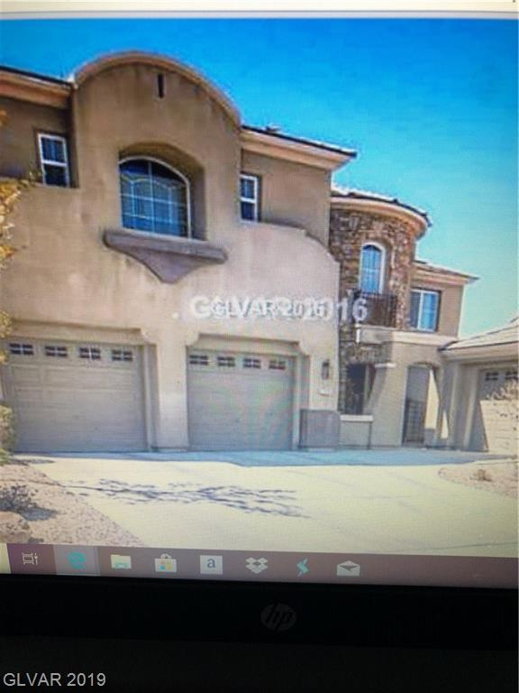 Property for sale at 2737 Borthwick Avenue, Henderson,  Nevada 89044