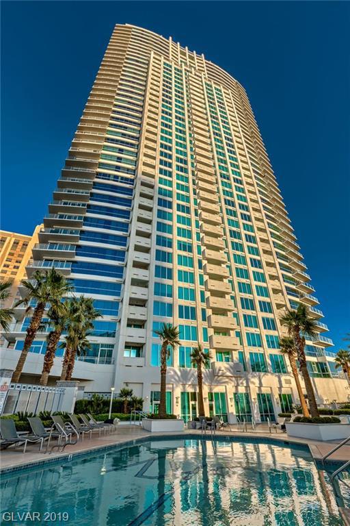 Property for sale at 2700 Las Vegas Boulevard Unit: 3906, Las Vegas,  Nevada 89109