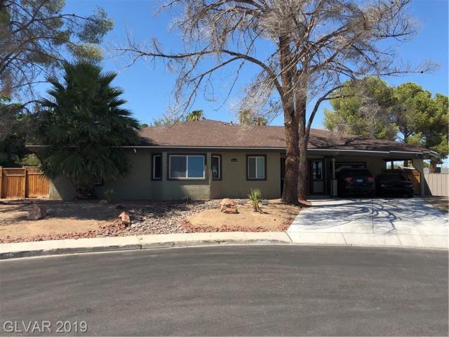 Property for sale at 3449 Algonquin Circle, Las Vegas,  Nevada 89169