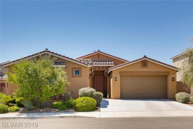 Property for sale at 1701 Butterfly Ridge Avenue, Henderson,  Nevada 89014