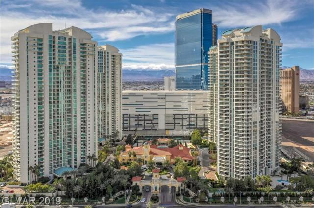 Property for sale at 2747 Paradise Road Unit: 3103, Las Vegas,  Nevada 89109