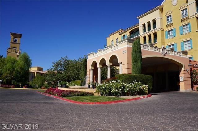 Property for sale at 30 STRADA DI VILLAGGIO 141, Henderson,  Nevada 89011